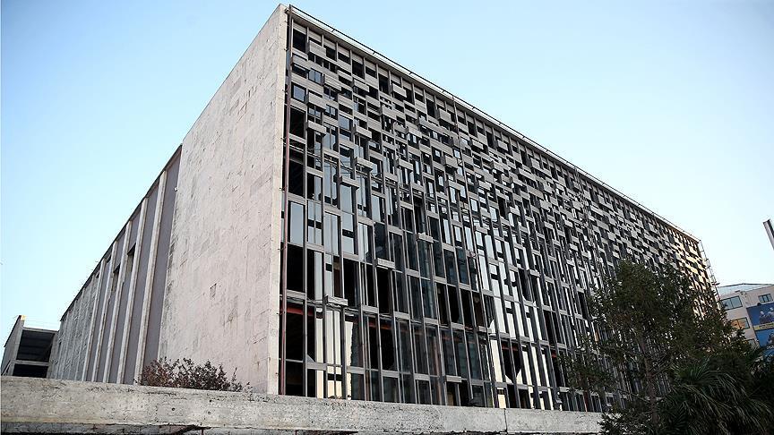 Atatürk Kültür Merkezi 9