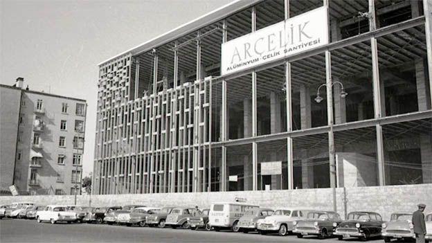 Atatürk Kültür Merkezi 7