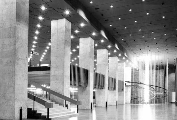 Atatürk Kültür Merkezi 5