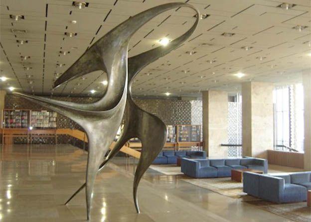 Atatürk Kültür Merkezi 3