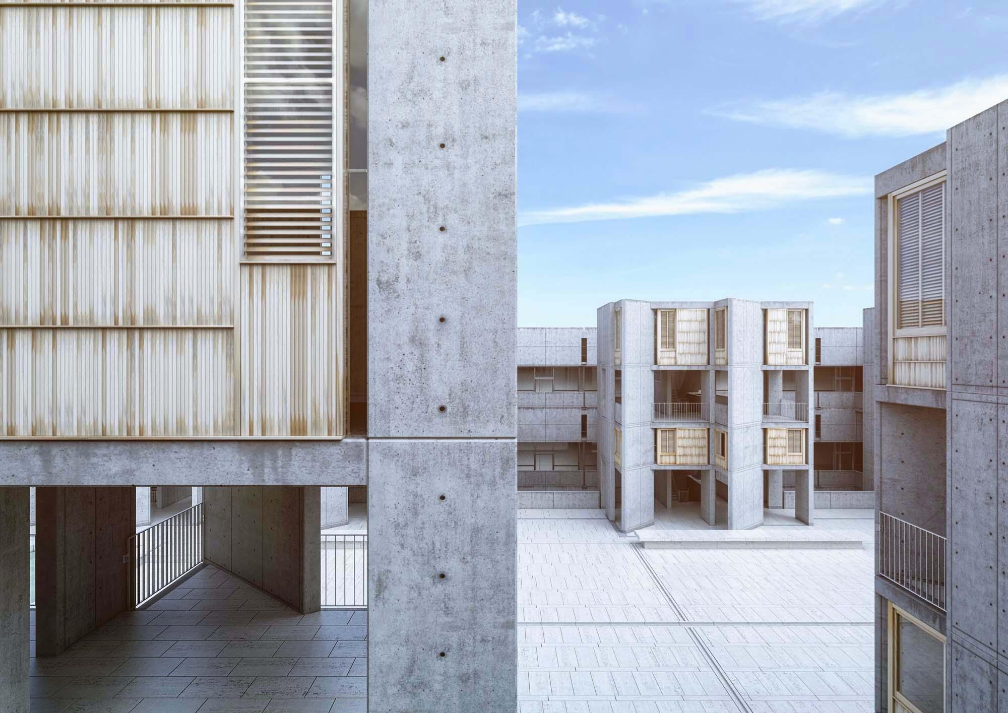 Louis Kahn 14