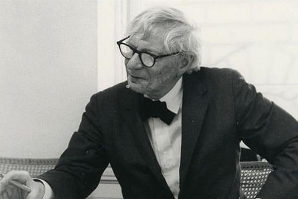 Louis Kahn 17