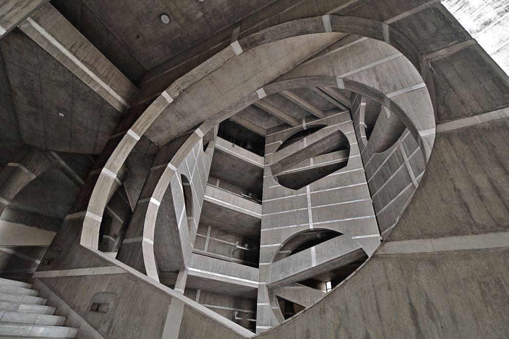 Louis Kahn 6