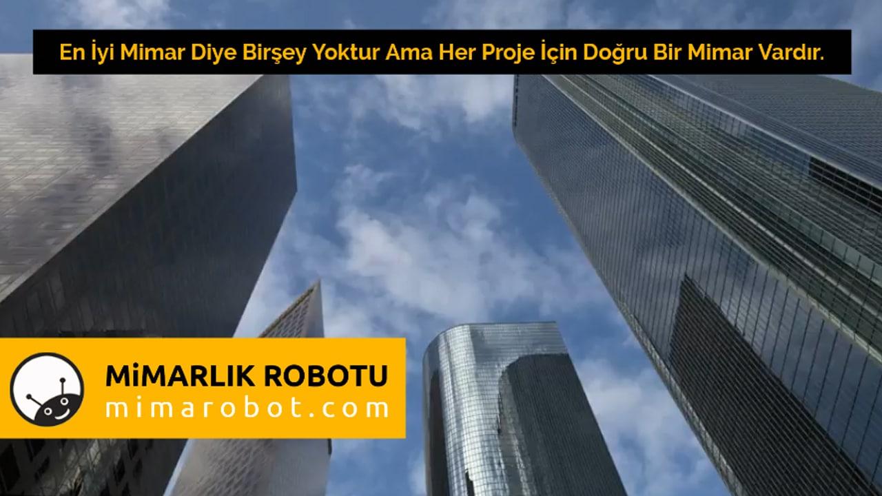 Mimarlık-Robotu-RBT