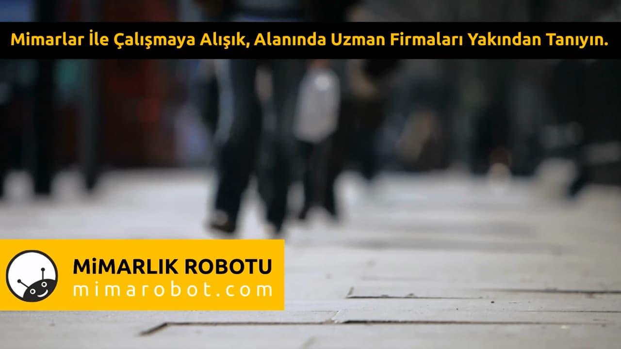 Mimarlık-Robotu-UF