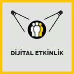 Dijital Etkinlik