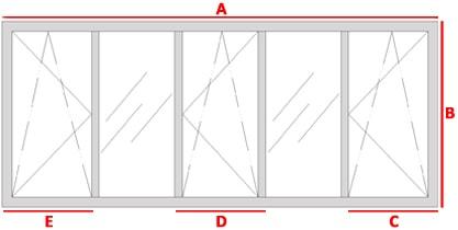 PVC Pencere ve Panjur Maliyeti 12