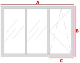 PVC Pencere ve Panjur Maliyeti 3