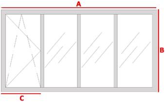 PVC Pencere ve Panjur Maliyeti 6