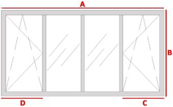 PVC Pencere ve Panjur Maliyeti 7