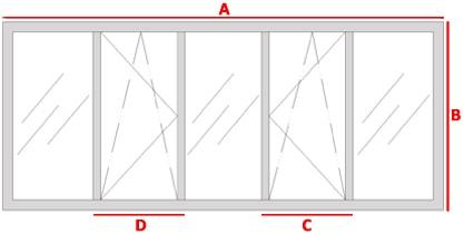 PVC Pencere ve Panjur Maliyeti 10