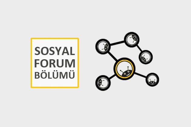 sosyal forum