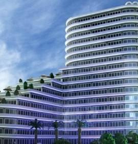 Şerbetçi Mimarlık&İç Mimarlık