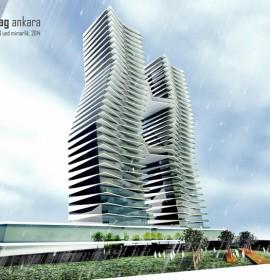 MS Başkent Mimarlık
