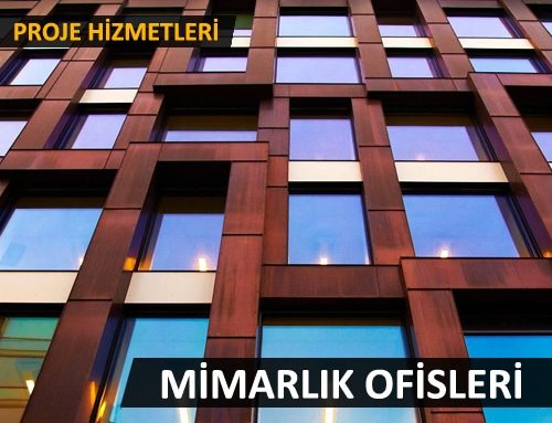 Mimarlık Ofisleri
