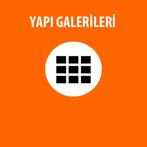 Yapı Galerileri